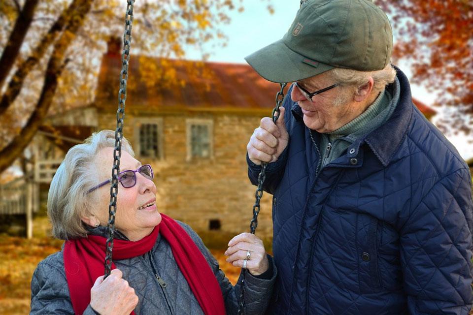 oldage-couple